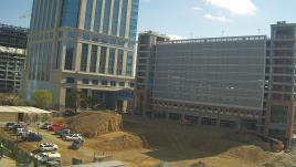 Charlotte Observer Construction