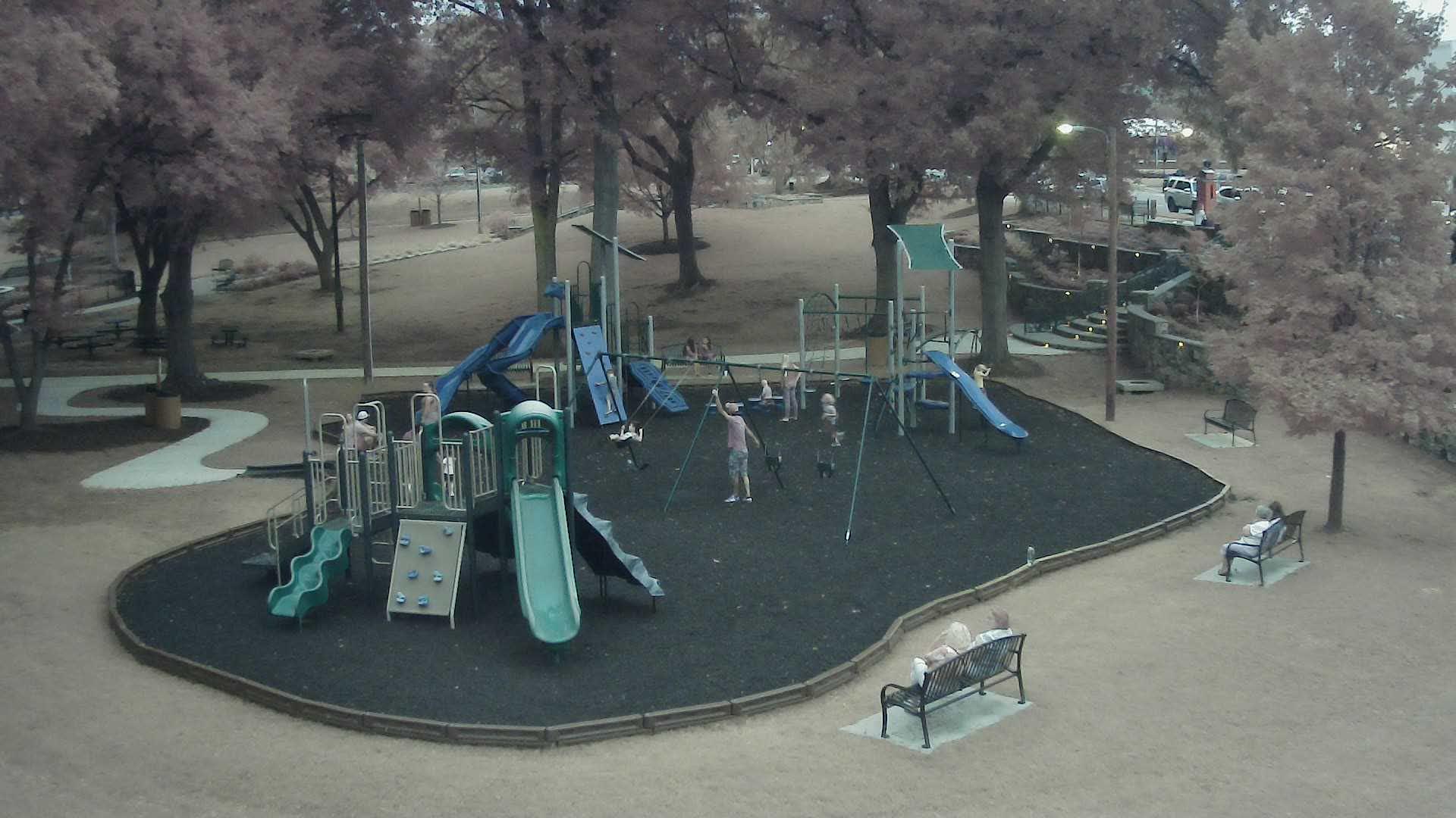 1915 - Stowe Park Playground @ 9/18/2020 11:26:29 PM
