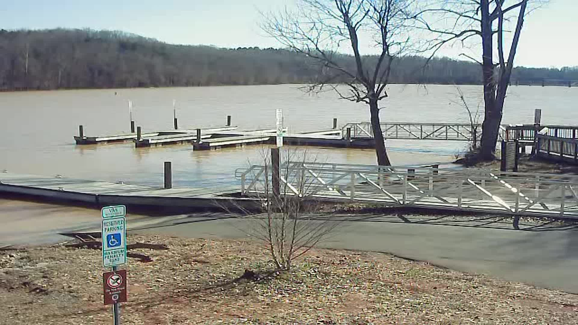 1909 - Boat Launch @ 2/16/2021 7:18:45 PM